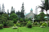 Tagaytay's Pink Sisters Monastery by The Quaint Traveler