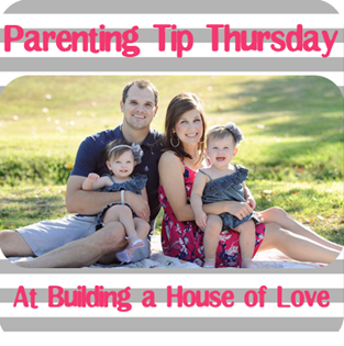 ParentingTipThursday