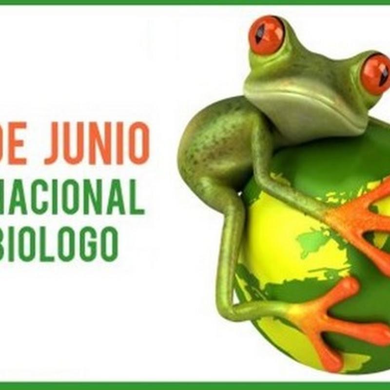 Día del Biólogo Argentino