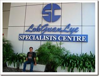 Catatan Kecil Berobat di Penang Malaysia
