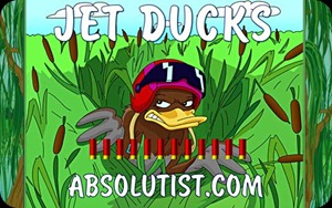 Jet Ducks IPA 1.0
