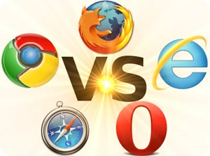 Browsers-War