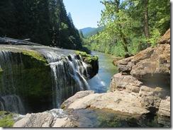 lewis river falls 40