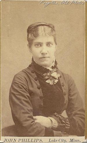 Amanda Josephson Dorset 3