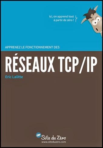 Apprenez le fonctionnement des Reseaux tcp- ip