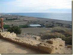 Mediterranean from Kourion 1 (Small)