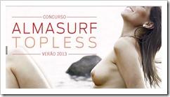 almasurf Topless Verao 2013
