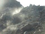 Gunung Welirang volcanic landscapes (Dan Quinn, June 2013)