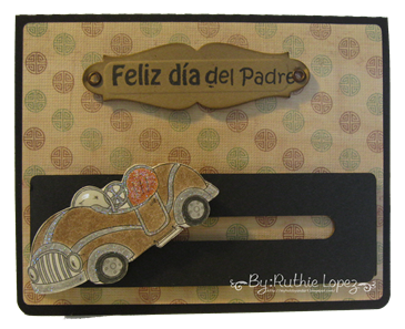 Limited Runs - 613 Avenue Create - Father's Day Card - Ruthie Lopez 3
