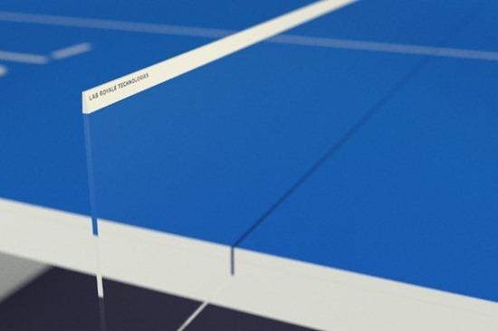 Mesa de tenis do futuro 03