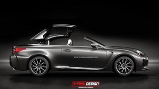 Lexus RC F2