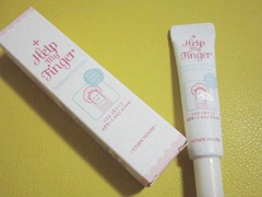 etude house help my finger treatment nail salve, bitsandtreats