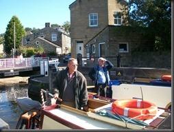 John & I,Bingley 5 Rise  9.2012