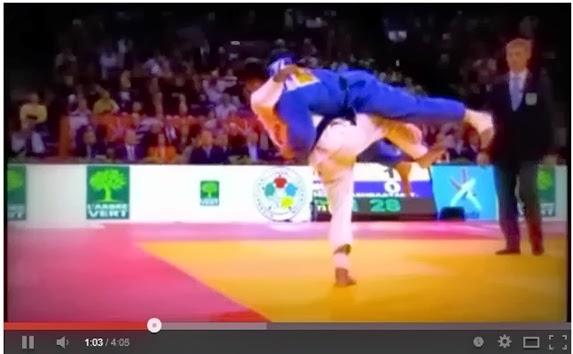 Judo - Youtube