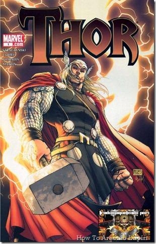 2012-01-21 - Thor #1 al #8