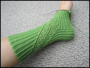 Knitting 2332