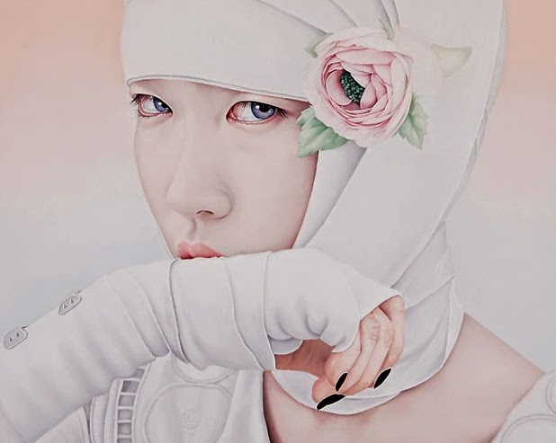 Kwon Kyung Yup 5