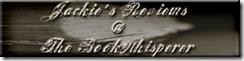 Name Plate Jackie
