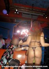 Stripper Livia