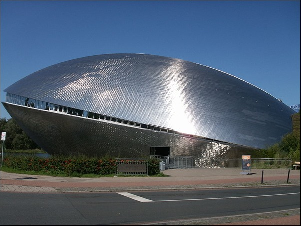 Universum Science Center Bremen 01