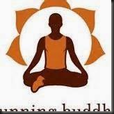 Budda Doesn't Run,  He Meditates!