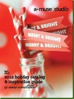 A Muse Holiday Catalog 2012