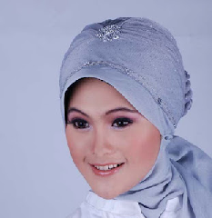 koleksi jilbab modern