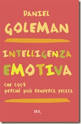 Goleman, Intelligenza emotiva