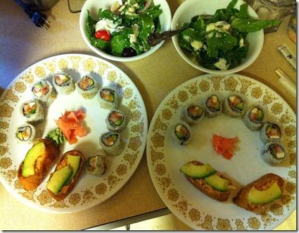 Fresh Market Sushi