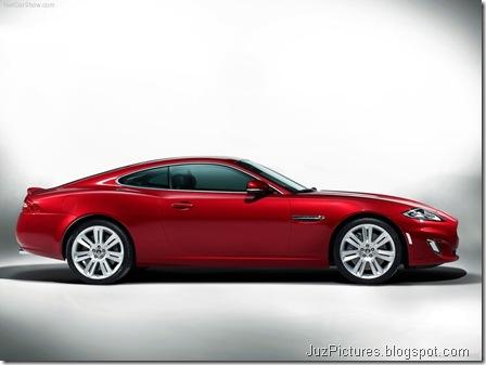 Jaguar XKR6