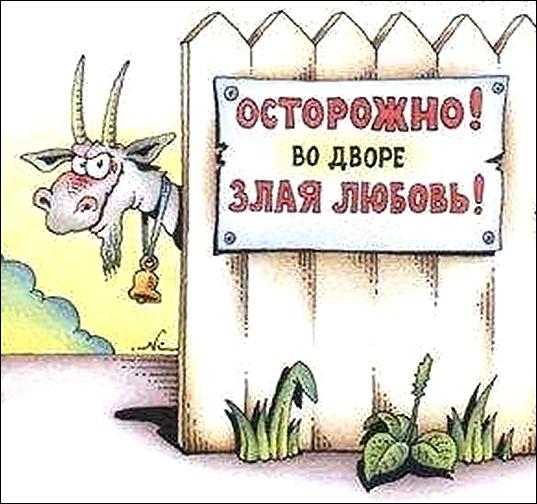 муж-козел