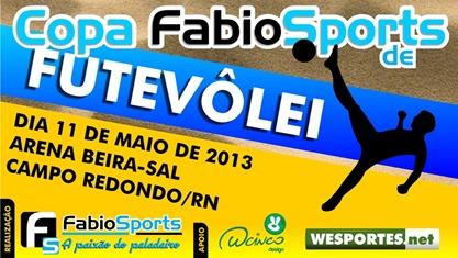 Fabio Sports - Copa de Futêvolei - Cópia