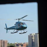 Nowy Jork z lotu ...