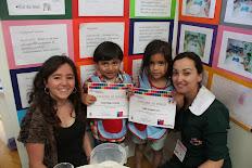 Todo un éxito fue la Primera Feria de Tus Competencias en Ciencias Educación Parvularia