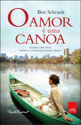Bem Schrank - O Amor é uma Canoa