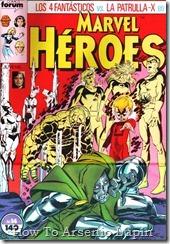 P00006 - Marvel Heroes #14
