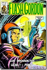 P00003 - Flash Gordon v2 #3