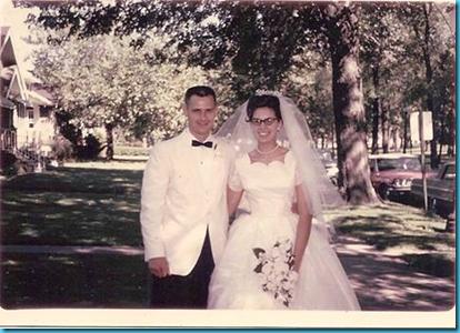 Denny & Susie Wedding