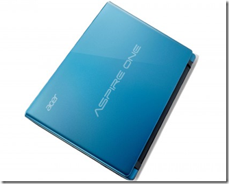Review Spesifikasi Harga Acer Aspire One 756