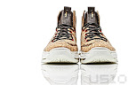nike lebron 10 gr cork championship 9 09 @KingJames Wears NSWs Nike LeBron X Cork Off the Court