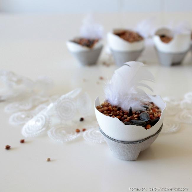 Wedding Birdseed in Eggshells via homework - carolynshomework (7)