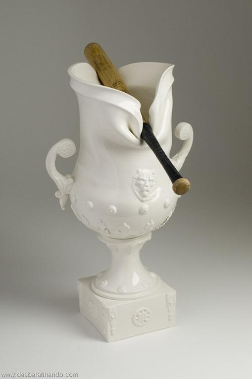 peças de porcelana quebradas maleaveis desbaratinando  (13)