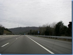5753 Tennessee  - I-40 West