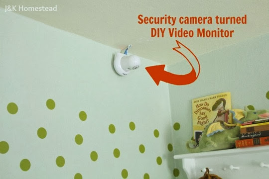 DIY Video Monitor