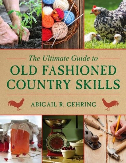 Old-Fashioned Country Skills1