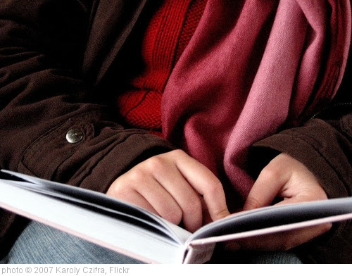 'Reading a book' photo (c) 2007, Karoly Czifra - license: http://creativecommons.org/licenses/by-sa/2.0/