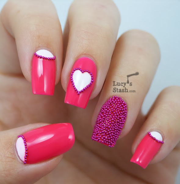 Nails 24 Summer Nail Designs Tumblr