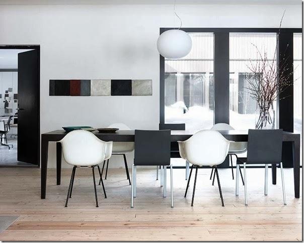 case e interni - uso colore arredamento - nero (11)