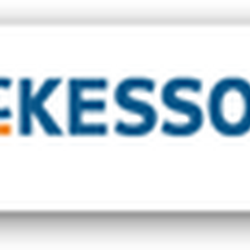 McKesson Buys MED3000 Hosted Applications and Cloud Technology Company