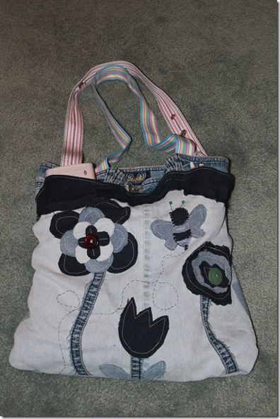 BJ bag